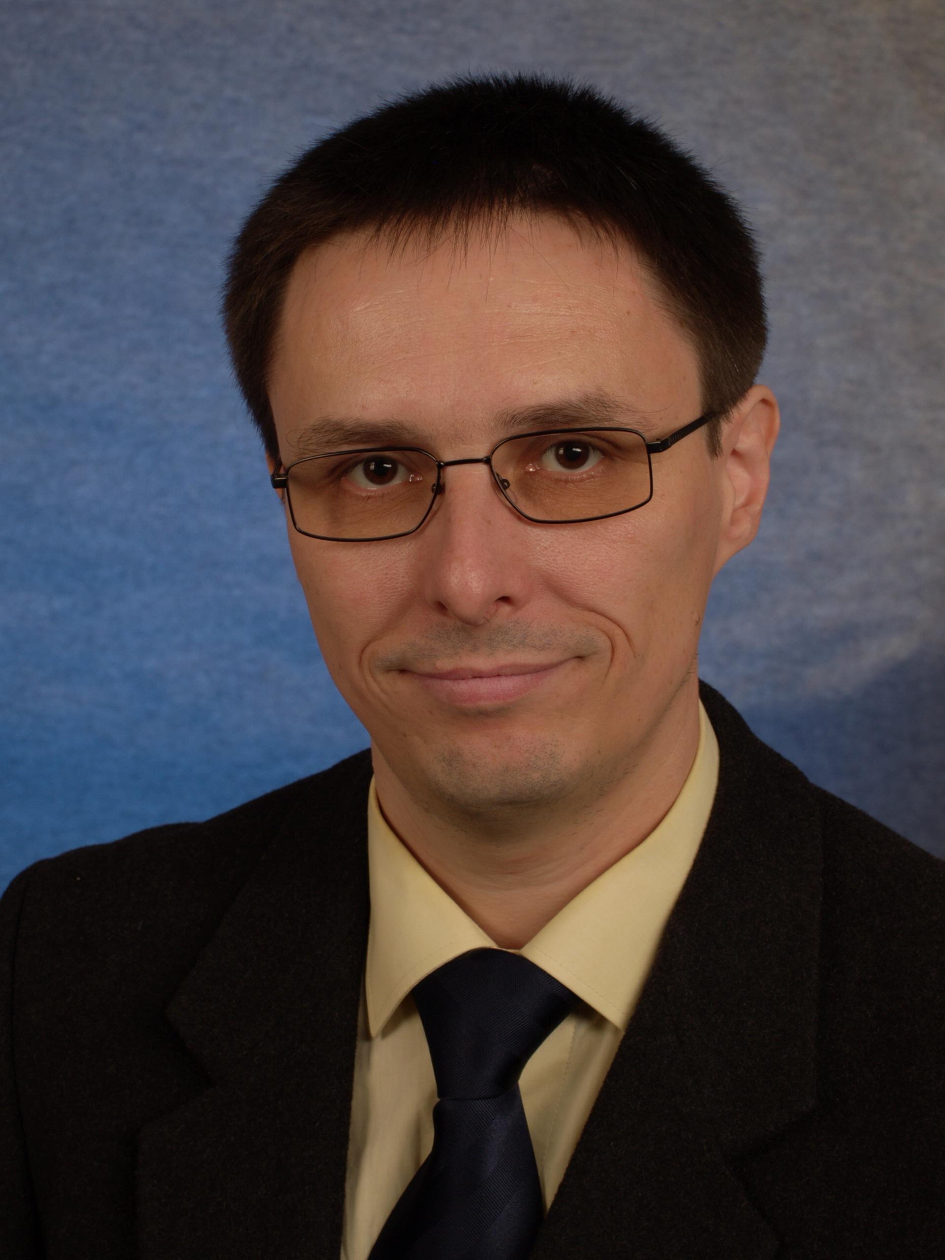 Holger Burbach